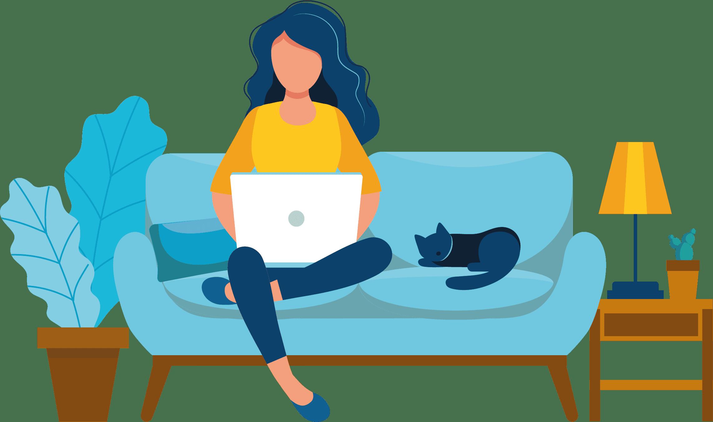 Rychlý internet a online televize